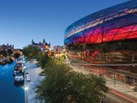 Shaw Centre Ottawa