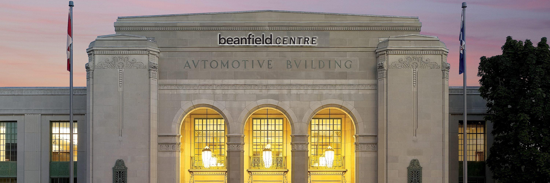 Beanfield Centre