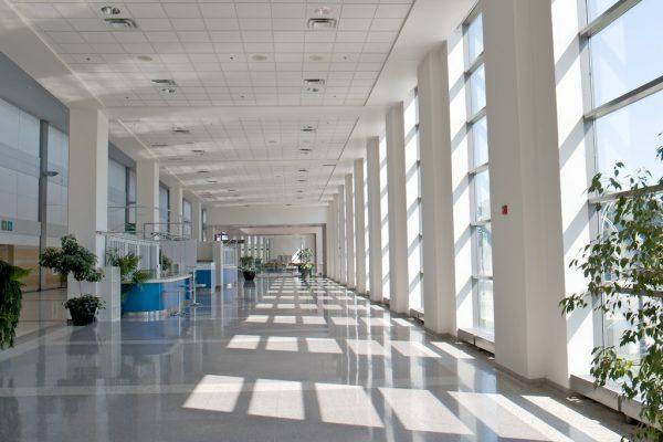 Interior - Enercare Centre